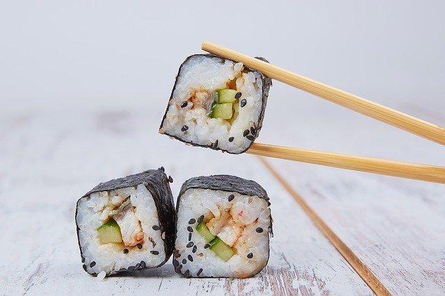 Daj się porwać smakom Azji!