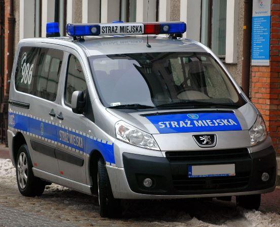 SM Bielsko-Biała:                                       Ostrzeżenie  meterologiczne
