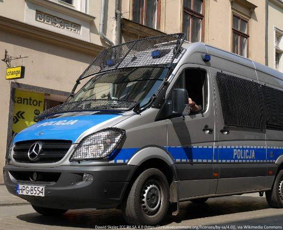 """Policja Bielsko-Biała: W PIĄTEK AKCJA """"TRZYMAJ SIĘ PRAWEGO PASA"""""""