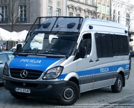 Policja Bielsko-Biała: Sprawca uszkodzenia ciała nożem aresztowany na 3 miesiące