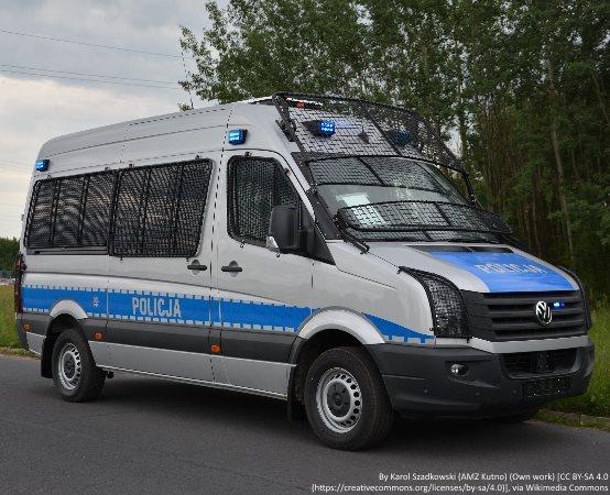 Policja Bielsko-Biała: Policjanci zatrzymali podejrzanego o zabójstwo 33-letniej mieszkanki Bielska-Białej