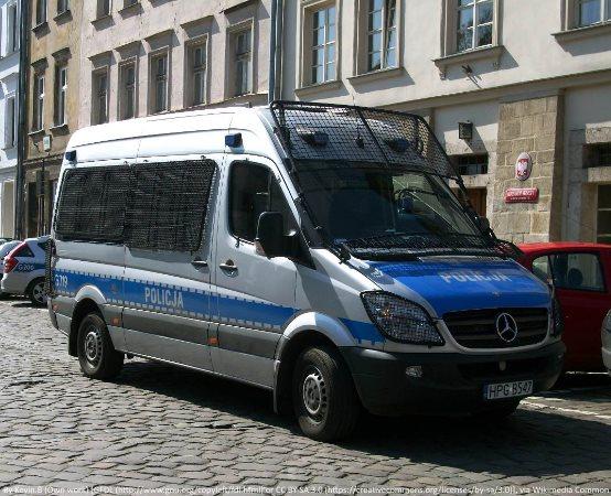 Policja Bielsko-Biała: Poszukujemy sprawcy kradzieży