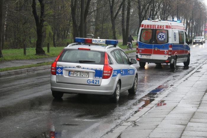 Policja Bielsko-Biała: #Wspólniebezpieczni - podpis biometryczny