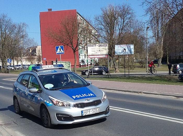 Policja Bielsko-Biała: MŁODZI (NIE)BEZPIECZNI NA DRODZE