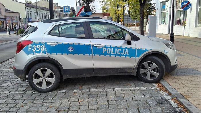 Policja Bielsko-Biała: CZY WIESZ, ŻE?